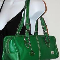 The Sak Leather Shoulder Bag Photo