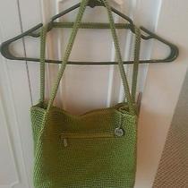 The Sak Lesak Green Handbag Photo