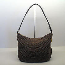 The Sak Light Brown Color  Handbag/ Purse Photo