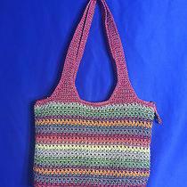 The Sak Macys Exclusive Original Tote Bag  Photo