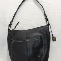 The Sak Medium Black Purse  Photo