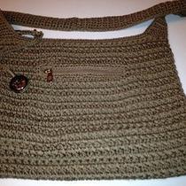 The Sak Original Crochet Bag Photo