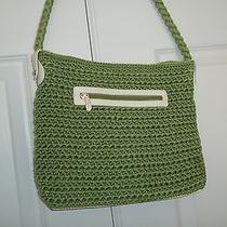 The Sak Original Crocheted Bag Photo