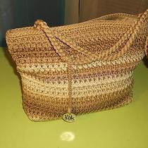 The Sak Originals Knit Handbag Photo