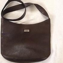 The Sak Purse Brown Crossbody Photo