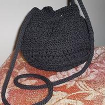 The Sak Purse  Crochet Photo