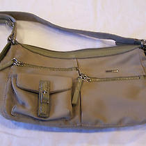 The Sak Purse in Olive Green Photo