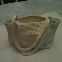 The Sak  Short Handled Purse - 5x7 Off White Photo
