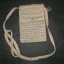 The Sak  Shoulder Bag Brown Purse Photo
