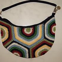 The Sak Shoulder Bag/purse Photo