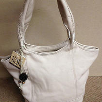 The Sak Shoulder Handbag Off White  - Nwt  Photo