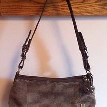 The Sak Small Crochet Handbag Photo