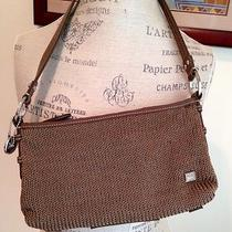 The Sak Small Shoulder Bag - Handbag - Purse Euc Photo