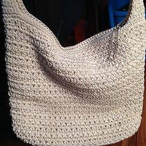 The Sak (White) Shoulder Handbag Photo