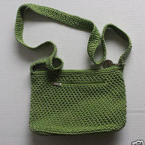The Sak Women Bag Green  Photo
