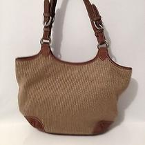 The Sak Women's Brown Handbag Photo