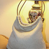 The Sak Woven Off White Purse Photo