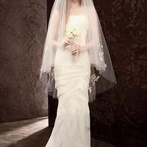 The Style of Vera H Wang  New High-End Multi-Layer Super-Soft Luxury Bridal Veil Photo