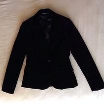 Theory Black Fall Blazer 0 Photo
