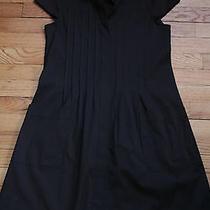Theory Brown Shirt Dress Photo
