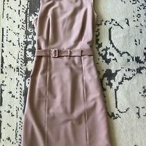 Theory Dress Blush Size  00  Photo