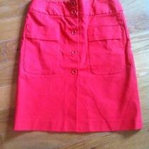 Theory Retro Pencil Skirt 00 Photo