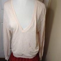 Theory Sheer See Through Top Size Small Photo