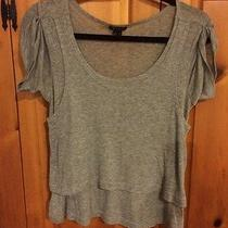 Theory Small Knit Top Photo