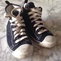 Theory Sneakers Size 8 Photo