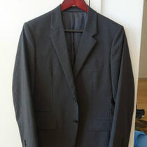 Theory Suit for Barney's Coop Photo