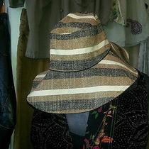 Theory Summer Straw Hat Women's Photo