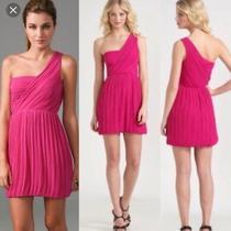 Theory Taliana Women's Silk Navy Dress Photo