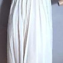 Theory White Dress Petite Photo