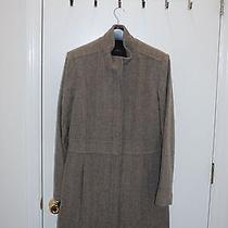 Theory Winter Coat Photo