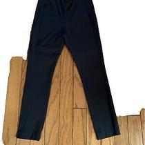 Theory Womens Dress Pants -  Blue  - Size 6 Photo