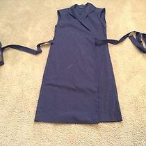 Theory Wrap   Dress   Size  4   Beautiful  Photo