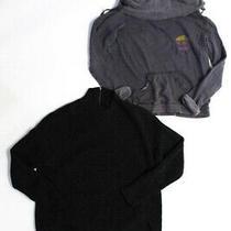 Theyskens Theory Gypsy 05 Womens High Low Sweater Gray Size Xs Medium Lot 2 Photo