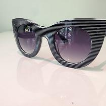 Thierry Lasry Orgasmy V147 Sunglasses Handmade in France Free Shipping Photo