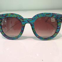 Thierry Lasry Therapy E35 50-23 Sunglasses Handmade in France Free Shipping Photo