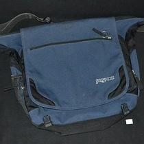 Thriftchi  Jansport Shoulder Strap School or Computer Bag Photo