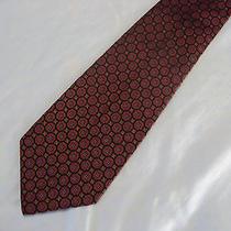 Tie - Designer - Christian Dior - Silk - Like New - Very Stylish Photo