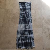 Tie Dye Billabong Maxi Dress/skirt Photo