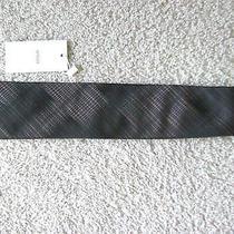 Tie From the Armani Collezioni Collection Photo