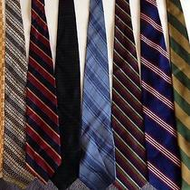Ties the Gap Dkny Colours by Alexander Julien and Others 8 Ties Photo