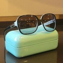 Tiffany and Co. Sunglasses Women - Pre-Owned Super Cute and No Scratches  Photo