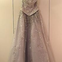 Tiffany by Designs Prom Dress Photo