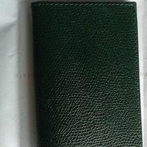 Tiffany Card Case Green Photo
