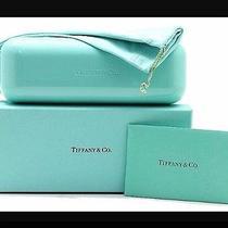 Tiffany & Co Glasses Case Photo