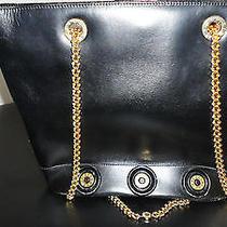 Tiffany & Co. Leather Shoulder Bag- High End Deal Alert Photo