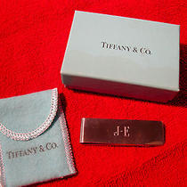 Tiffany & Co. Sterling Silver 925
